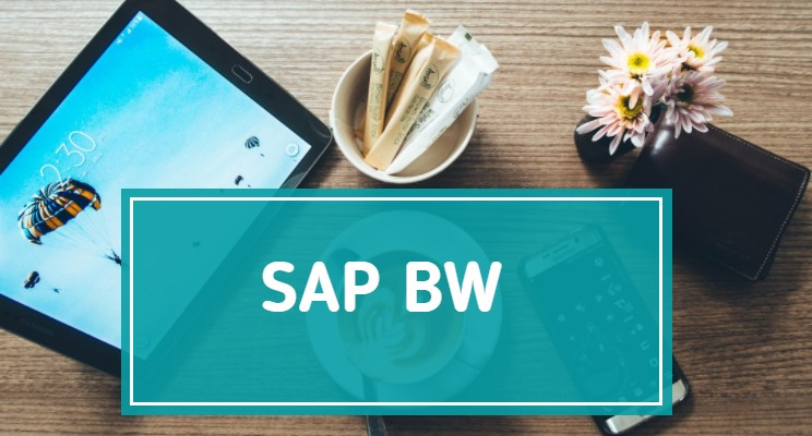 SAP BW – Business Warehouse – Quick SAP Help